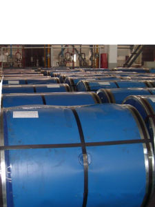 Dx51d SGCC Hot Dipped Galvanized Steel Coil