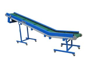 Grain Belt Conveyors