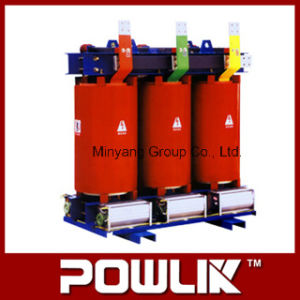 SC9/10 Series Dry-type Distribution Transformer