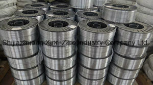99.995% Zinc Wire for Metal Protection and Spraying