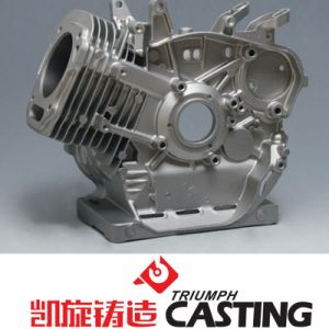 Aluminum High Pressure Casting Gear Box Case