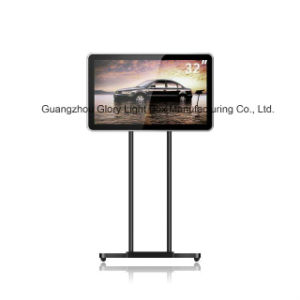 32 Inch Standing Touch Sceen Video Panel Display pictures & photos