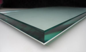 2mm~~12mm Flat Polish Tempered Float Glass for Building