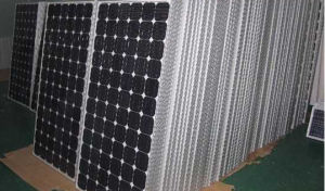Rison Brand Quality Polycrystalline Solar Panel 230W