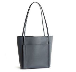 Hand Newest High Quality Handbags Designer Genuine Leather Ladies Bag (LDO-01615) pictures & photos