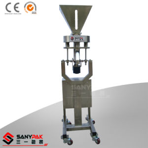 Sugar/Desiccant Granule Semi-Automatic Filling Packaging Machine