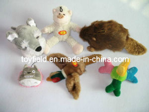 Toys Dog Plush Animals Supplies Products Pet Toy pictures & photos