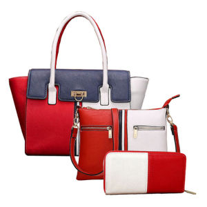 China Vintga Assorted Colors Fashion Latest Ladies Handbags - China Handbag 2956967360fe