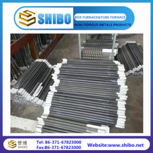 Quantity Producing Sic Heating Rod with Best Price pictures & photos