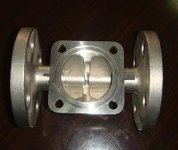 High Precision Pump Parts Centrifugal Casting pictures & photos