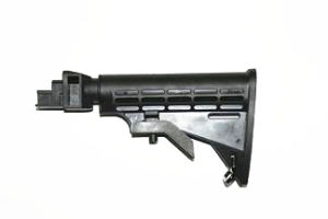 Airsoft Gun Accessory Butt Stock Butt-III-O