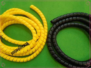Plastic Spring Hose Guard Made in China pictures & photos