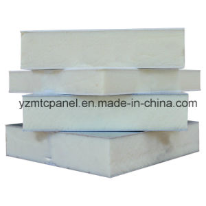 Superior Appearance FRP PU Composite Panel pictures & photos