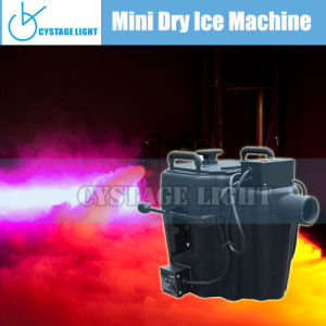 2015 New Coming Best Selling Mini Size Dry Ice Machine
