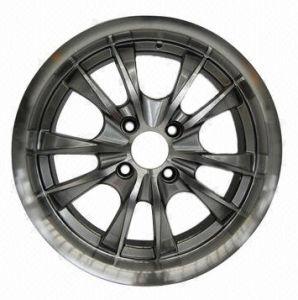 China Professional Alloy Car Wheel Factory pictures & photos