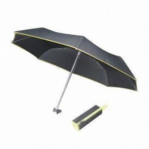 3 Folding Umbrella with Gift Box Packing (BR-FU-123) pictures & photos