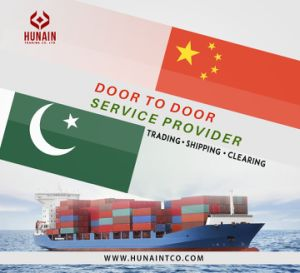 Cargo To Pakistan Price, 2019 Cargo To Pakistan Price