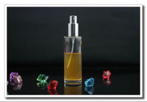 2015 Hot Sale 50ml Perfume Glass Bottle