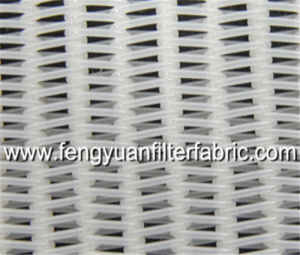 China Making Spiral Dryer Screen for Paper Making Machine