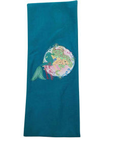 Hot Transfer Printings High Quality Fabric Headbands pictures & photos