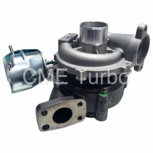 Turbocharger 753420 for DV6ted4 pictures & photos