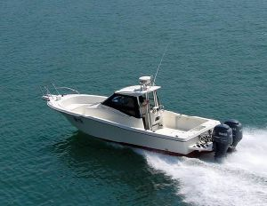 Dafman SUV27 Fishing Boat pictures & photos