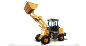 2016 Most Famouslonking Mini Wheel Loader 2016 Most Famous for Sale pictures & photos
