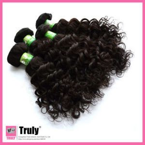 "High Quality Virgin Hair, Peruvian Hair, Deep Curl (TR-5PDC-20"")"