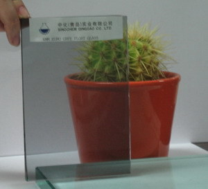 Euro Grey Float Glass