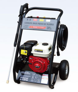 5.5HP, CE, 2900psi Gasoline Powered High Pressure Washer (QH-150) pictures & photos