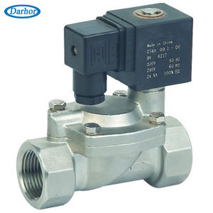 Reliable Manufacturer Solenoid Valve 110V AC