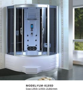 Luxury Shower Room 1350*1350mm (YLM-8135D)