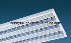T5 Grille Lamp 3*14W, I-Shape Light pictures & photos