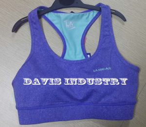 Active Sports Bra with High Quality