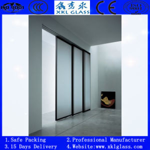 8-12mm Toughened Glass Door with CE & ISO & CCC Certificate (XKL)