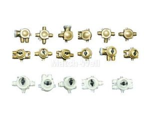 Electric Socket Connector Series for Ship