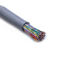 Cat 3 LAN Cable Indoor / Outdoor Telephone Cable (2/10/20/25/50/100 pairs) pictures & photos