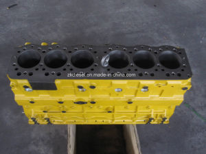 Caterpillar Excavator S6k Engine Cylinder Block Assy pictures & photos