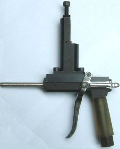 Fixed Volume Dispense Gun (GHK)