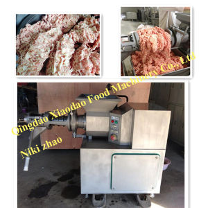Chicken Meat Bone separator Machine/Poultry Debone Machine pictures & photos