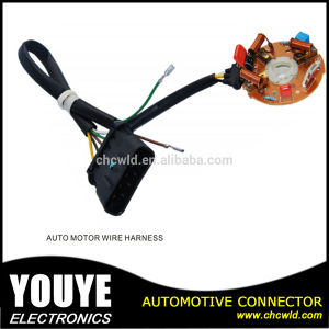 Custom Automotive Wire Harness Manufacturer, Auto Engine Wiring Harness pictures & photos