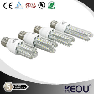 E27 2u 3u 4u LED Corn Light for Residential pictures & photos