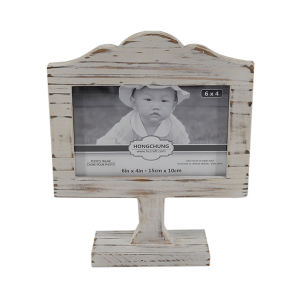 Wooden New Design Photo Frame for Standing pictures & photos