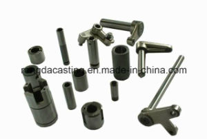 Machining Parts, Iron Casting, Sand Casting~7