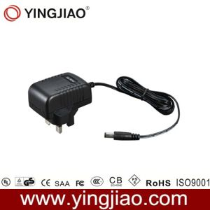 7W Plug in Switching Power Adaptor with CE pictures & photos