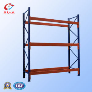 Steel Storage Racks for Warehouse