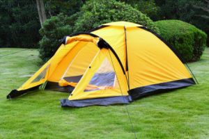 Camping Tent / Dome Outdoor Travel Tent