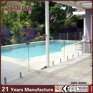China Glass Pool Fence Panels Price DMSB China Glass Pool - Glass floor panels for sale