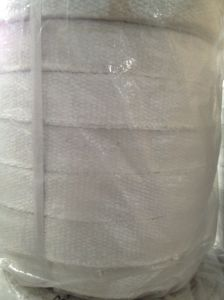 Glass Fiber Cloth with Non Texturized Industrial E/C-Glass pictures & photos