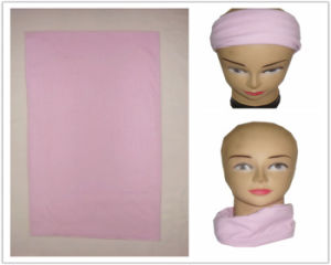 Wholesale Microfiber Custom Multifunction Scarf pictures & photos